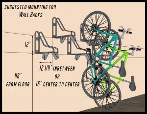 Wall Rack Mounting Guide